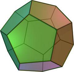 crystaldodec